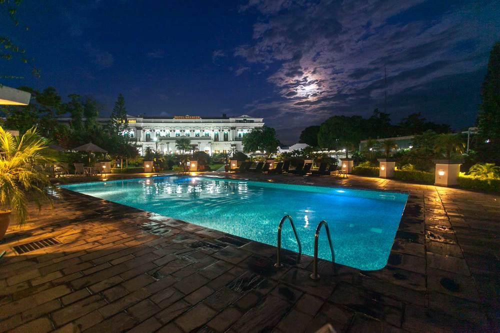 shanker hotel