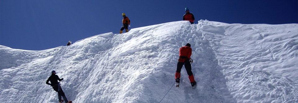 Glacier School