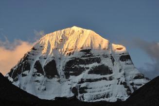 Mt. kailash & Mansarovar Yatra