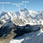 Cho Oyu Climb High