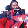 Late Pemba Dolma Sherpa