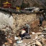 Restoring the Deboche Nunnery