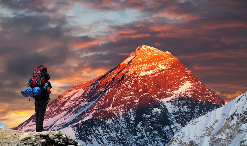 expedition, mt. Everest