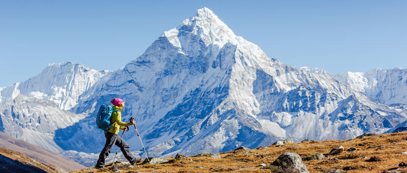 Annapurna Base Camp (ABC) is one of the most popular adventure treks