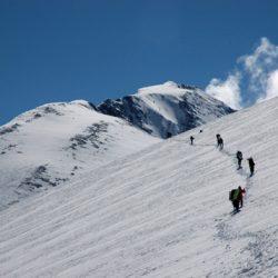 Dhaulagiri Round Trek